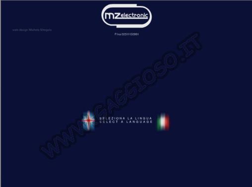 MZelectronic accessori per la nautica