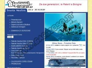 Patenti Nautica