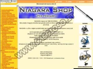 Niagara Shop Pesca