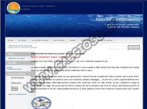 Sea Hawk Charter di Pesca Roma