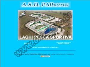 A.S. Albatros - Laghi Pesca Sportiva