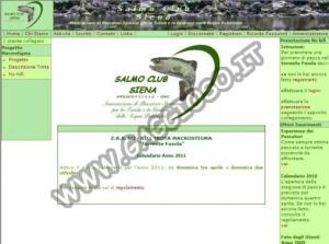 Salmo Club - Siena