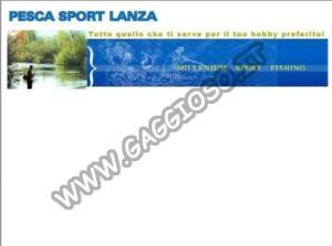 Pesca Sport Lanza