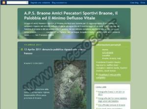 A.P.S. Braone Torrente Palobbia e (M.D.V.)