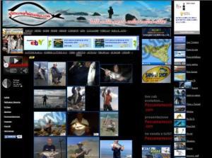 Tutto sulla pesca della nostra magnifica citta' Messina