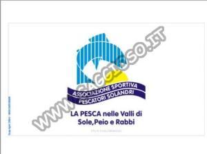 Associazione sportiva pescatori solandri