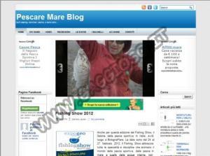 Pescaremare blog