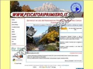 Associazione Pescatori Primiero