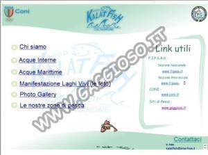 Kalatfish di Caltagirone