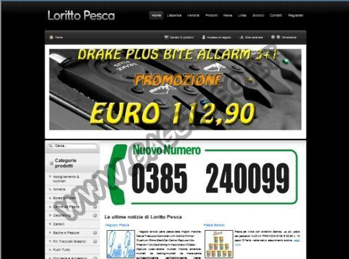 Loritto Pesca