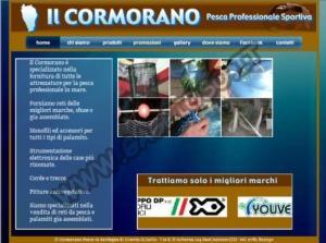 Il Cormorarano - Pesca in Sardegna