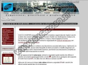 Caicco Charter
