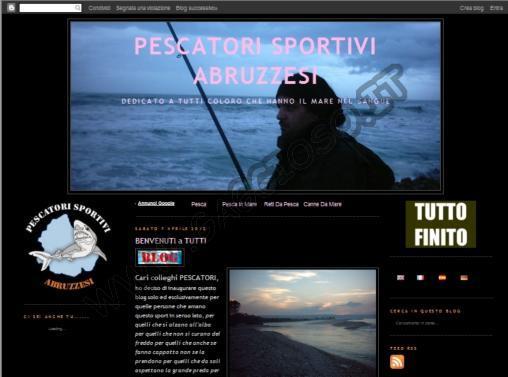 Pescatori Sportivi Abruzzesi