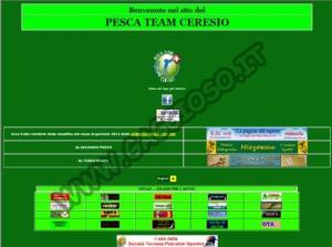 Pesca Team Ceresio