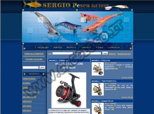 Sergio Pesca