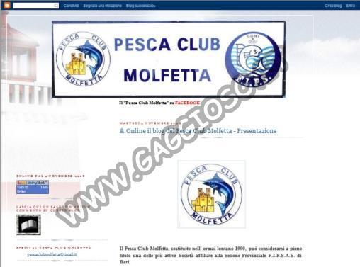 Pesca Club Molfetta