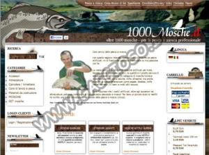 1000mosche.it - Pesca a Mosca