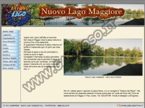 Nuovo lago Maggiore