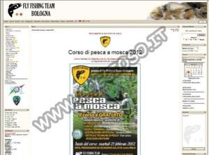 Fly Fishing Team Bologna