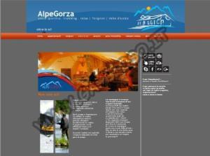 Alpe Gorza Torgnon