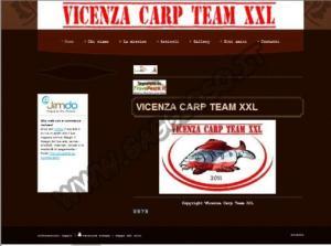 Vicenza Carp Team XXL