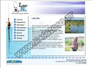 Associazione Sportiva Lago Blu