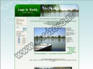 Lago la Badia