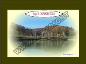 Lago il Quadrifoglio