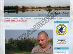 Pesca Sportiva Trinità