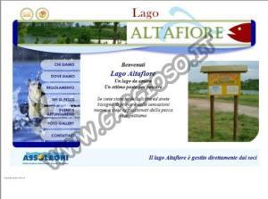 Ass.ne S.P.S. Gamondio - Lago Altafiore