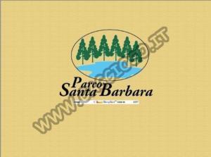 Lago Parco Santa Barbara