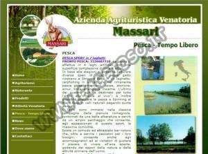 Azienda Agrituristica Venatoria Massari