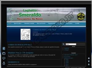 Laghetto Smeraldo
