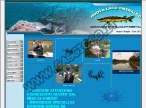 Nuovo Lago Smeraldo