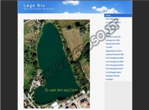 Lago Blu San Giuliano