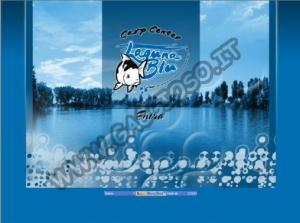 Carp Center Laguna Blu
