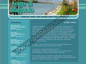Lago di Bagnolo