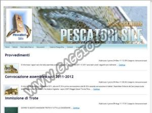 Associazione Pescatori Sile