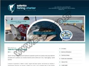 Salento Fishing Charter