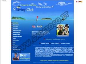 Trinacria Fishing - Diving and Sailing