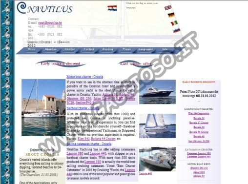 Nautilus Yachting S.r.l.