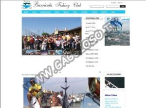 Barricata Fishing Club