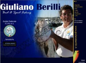 Giuliano Berilli - Boat & Sport Fishing