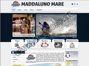 Maddaluno Mare