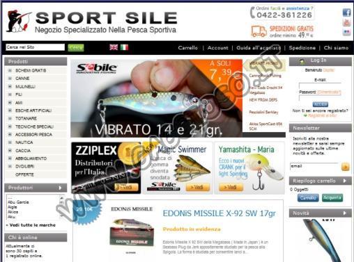 Sport Sile