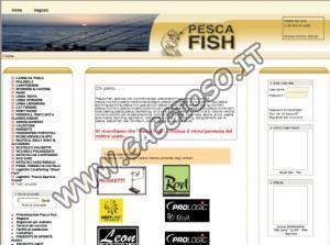 Pesca Fish