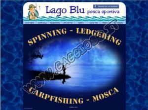 Carpattila Lago Blu