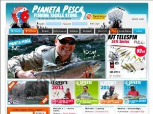 Pianeta Pesca
