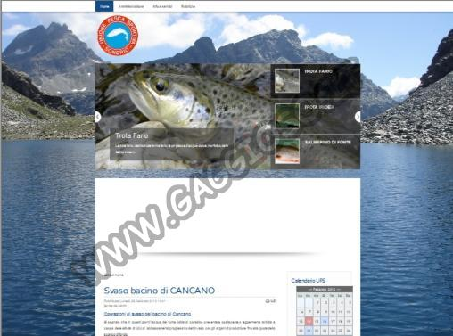 Unione Pesca Sportiva Sondrio