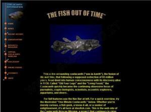 Pesci Preistorici